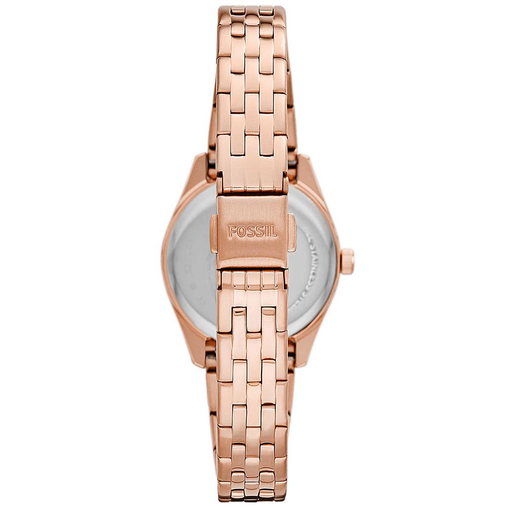 Zegarek damski Fossil scarlette ES5038 - duże 2