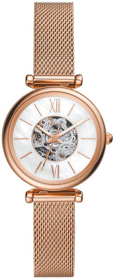 Zegarek damski Fossil carlie ME3188 - duże 1