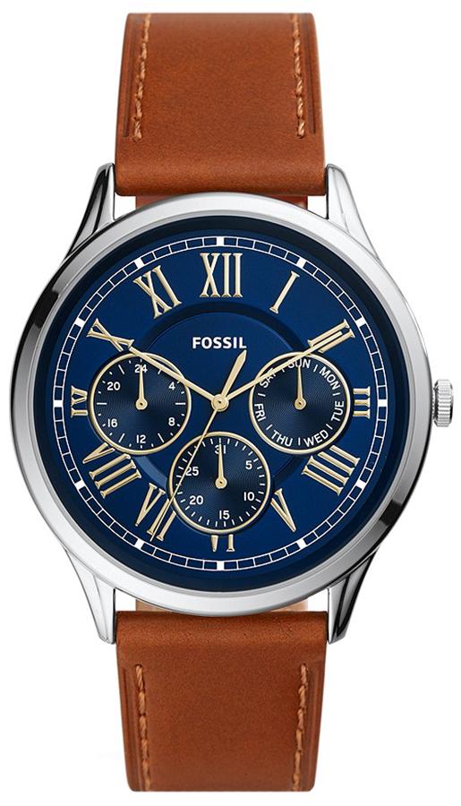 Zegarek męski Fossil pierce FS5703 - duże 1
