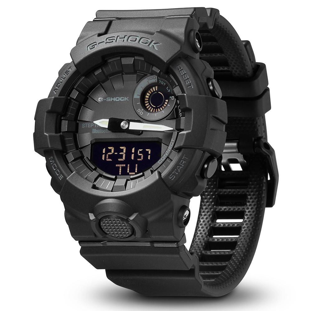 Zegarek męski Casio g-shock g-squad GBA-800-1AER - duże 2
