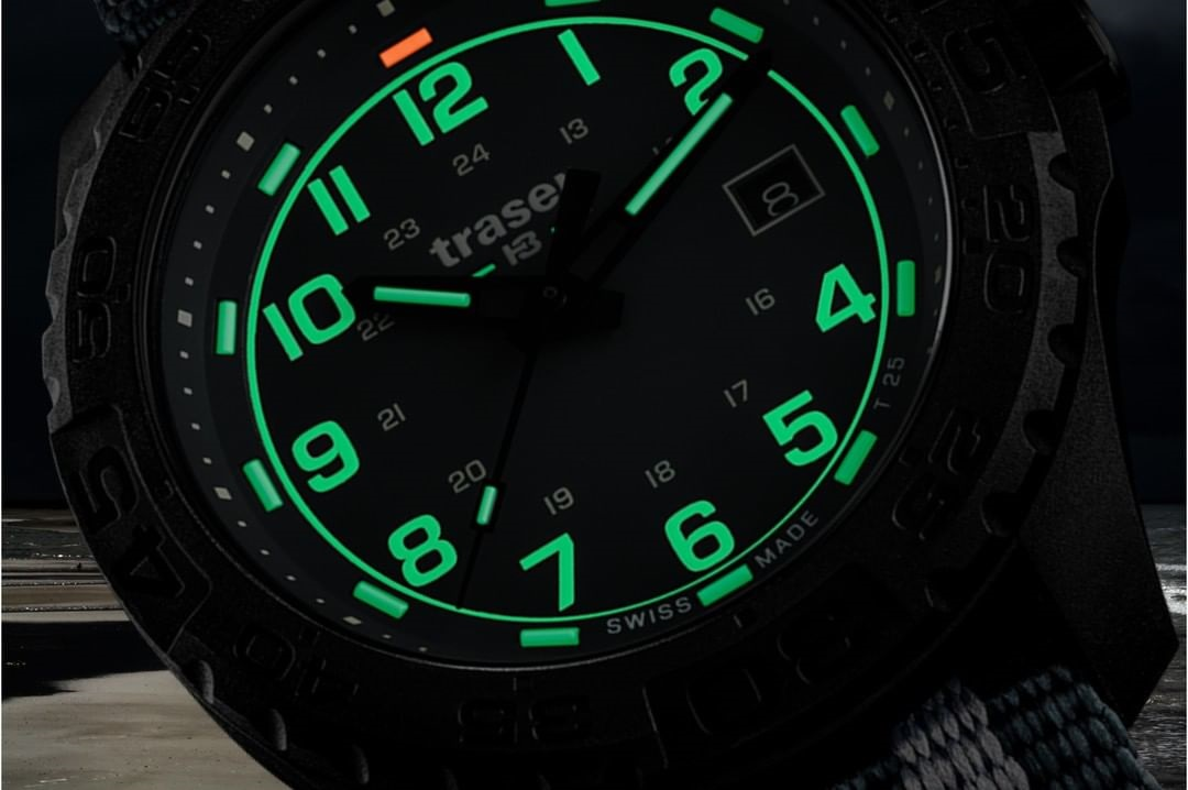 Zegarek męski Traser p96 outdoor pioneer evolution TS-109037 - duże 4