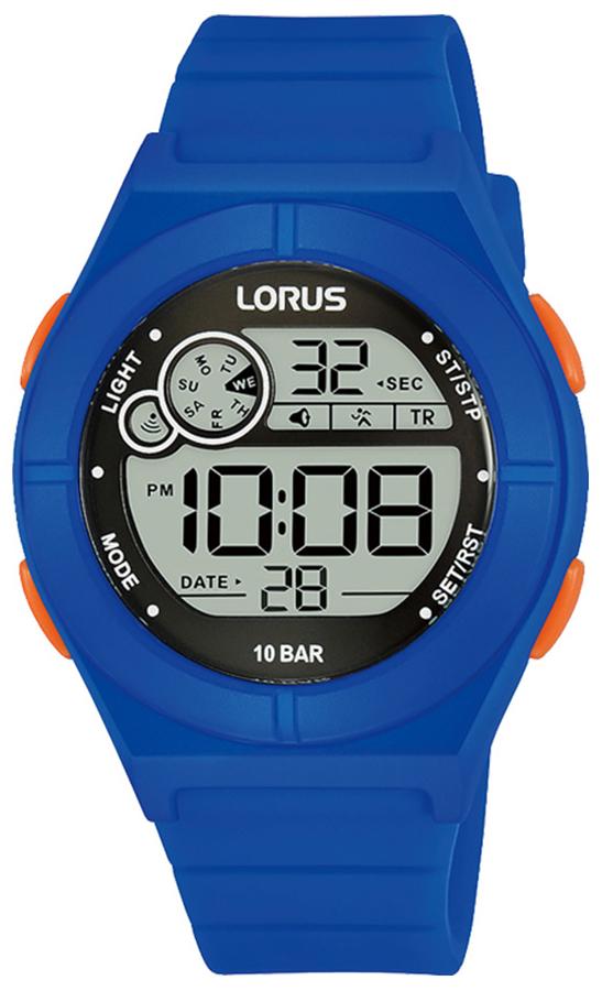 Zegarek dla chłopca Lorus dla dzieci R2365NX9 - duże 1