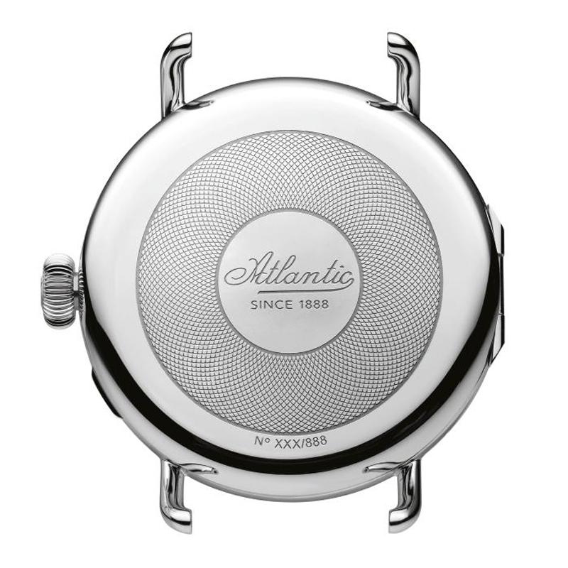 Zegarek męski Atlantic worldmaster 57750.41.65B - duże 1