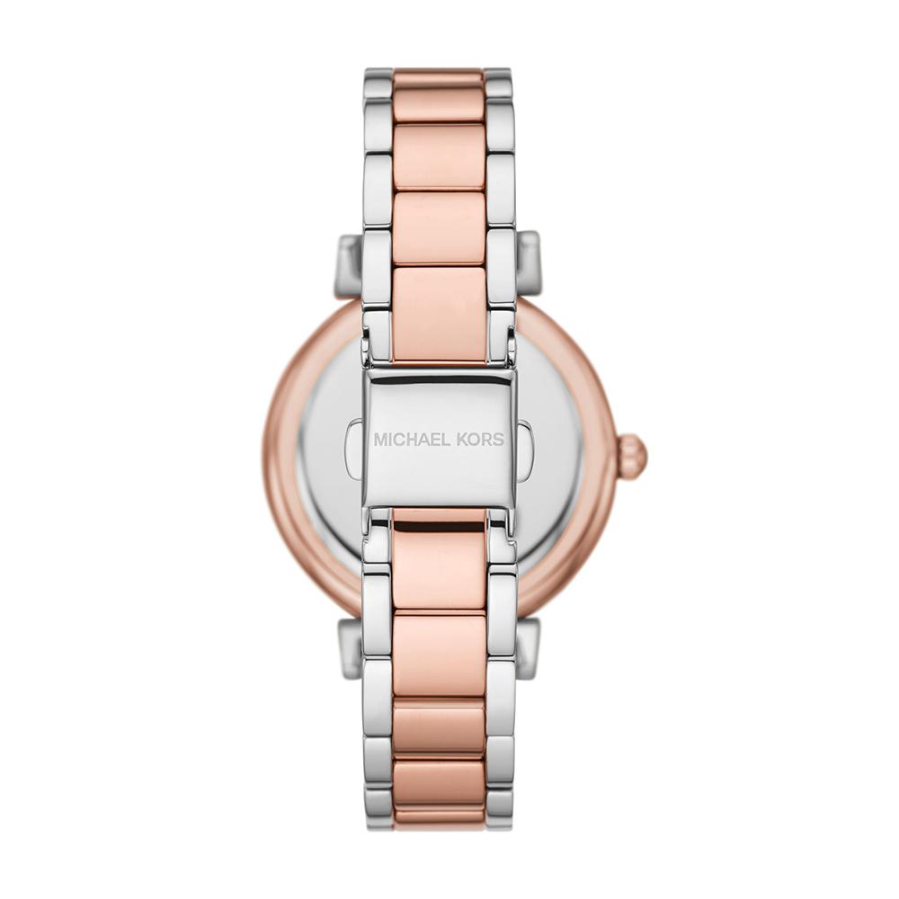 Zegarek damski Michael Kors abbey MK4616 - duże 2