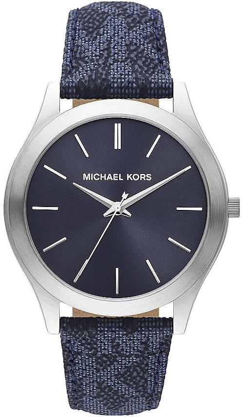 Zegarek męski Michael Kors runway MK8907 - duże 1