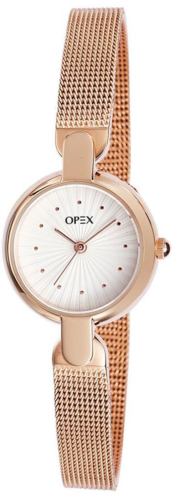 Zegarek damski Opex safarina X3826MA1 - duże 1