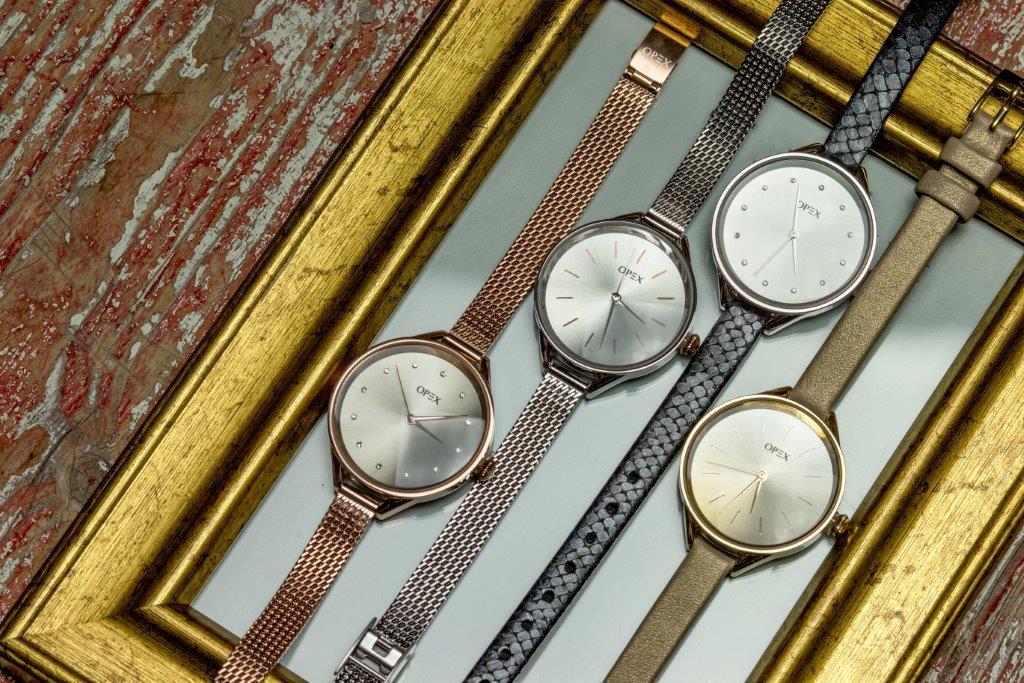 Zegarek damski Opex see you soon X4051MA1 - duże 1