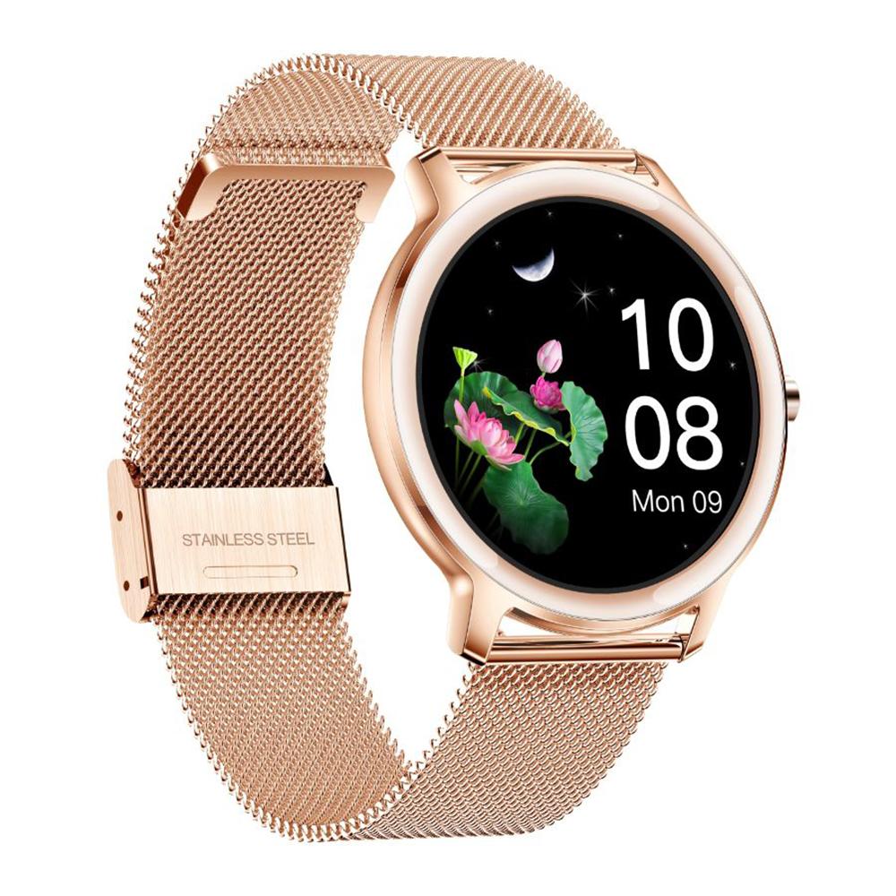 Zegarek damski Rubicon smartwatch SMARUB055 - duże 2