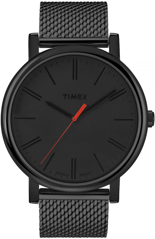 Zegarek męski Timex originals T2N794M - duże 1
