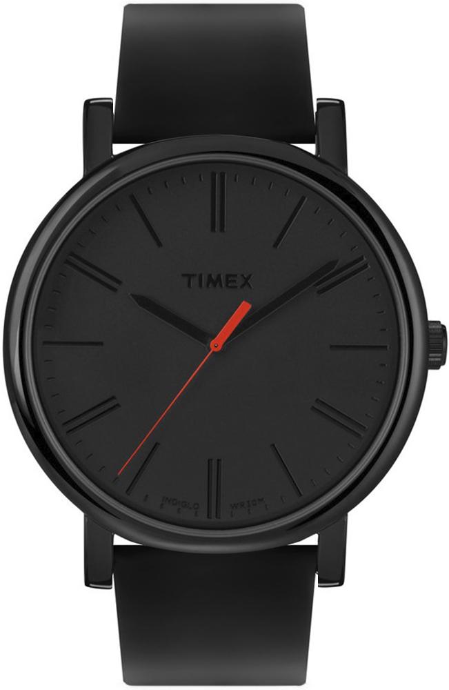 Zegarek męski Timex originals T2N794R - duże 1