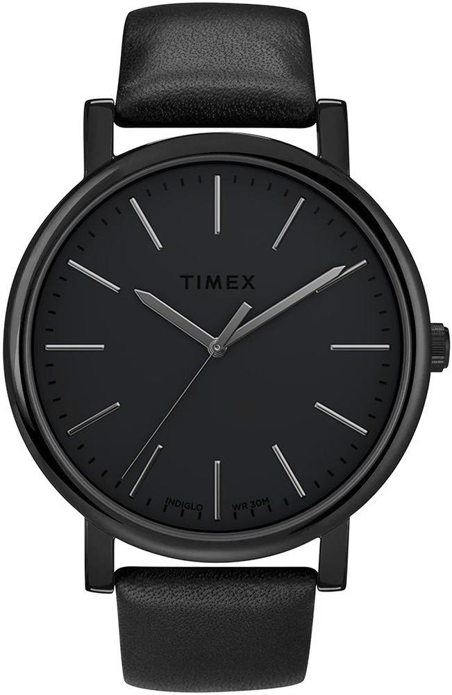 Zegarek męski Timex originals TW2N79400 - duże 1