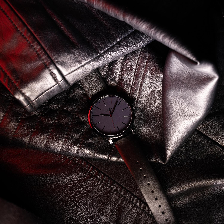 Zegarek męski Timex originals TW2N79400 - duże 5