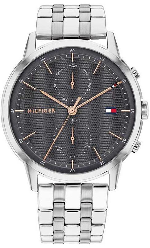 Zegarek męski Tommy Hilfiger męskie 1710431 - duże 1