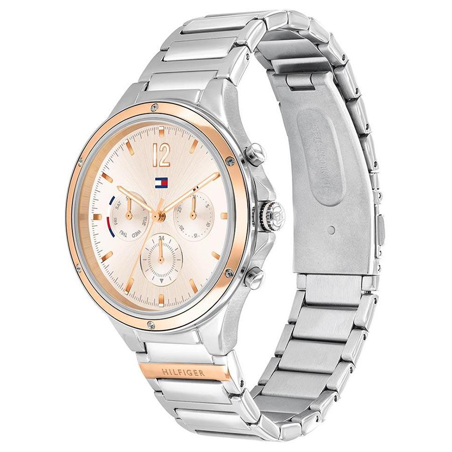Zegarek damski Tommy Hilfiger damskie 1782279 - duże 1