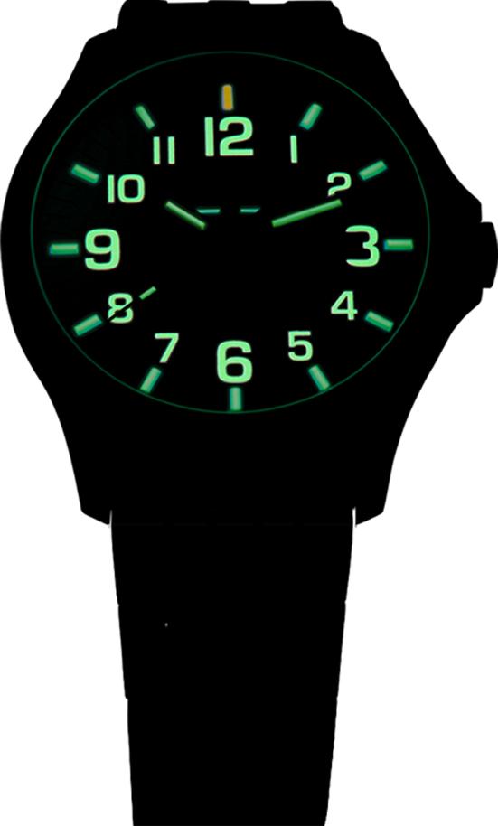 Zegarek męski Traser p67 officer pro TS-107869 - duże 1
