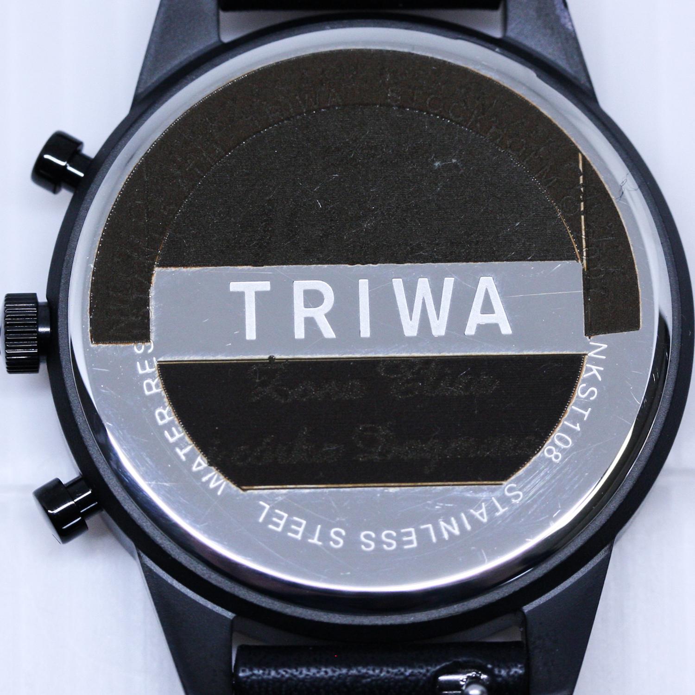 Zegarek damski Triwa nikki NKST108-SS110101-POWYSTAWOWY - duże 1