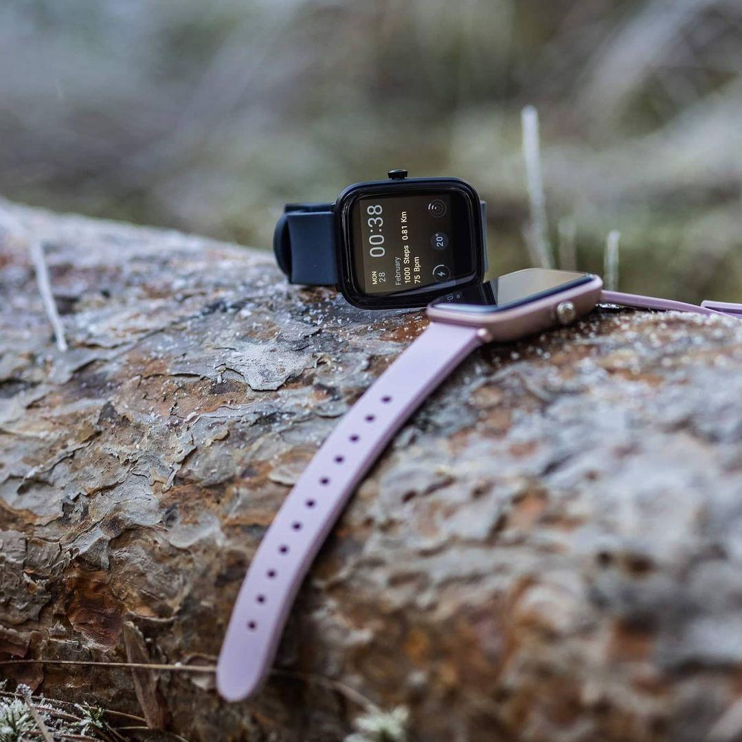 Zegarek unisex Vector Smart smartwatch VCTR-31-01BK-S1NB - duże 4