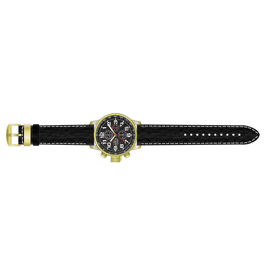 Zegarek męski Invicta force 3330 - duże 3
