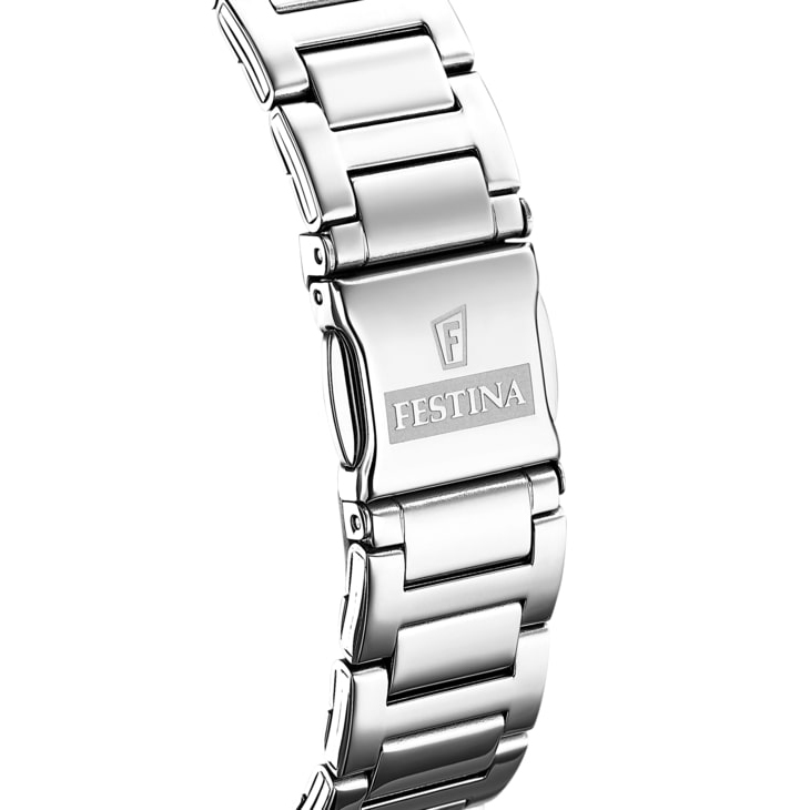 Zegarek damski Festina classic F16716-3 - duże 1