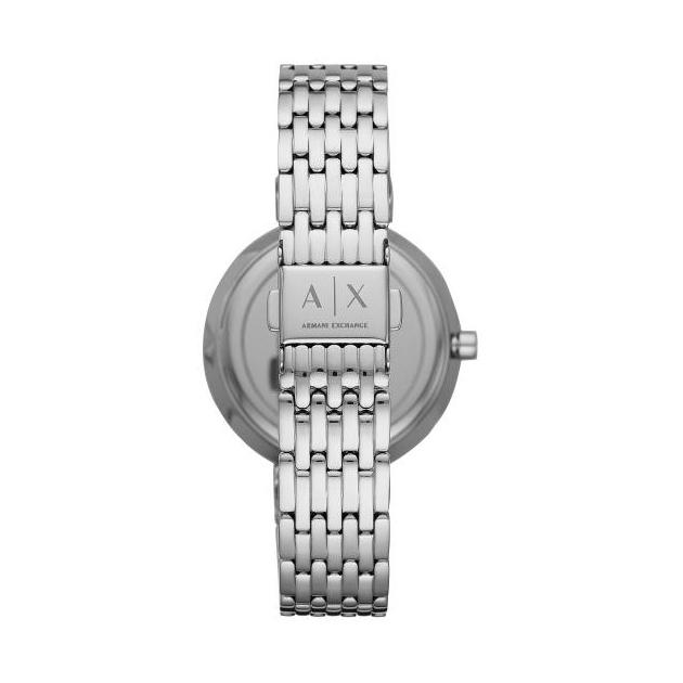Zegarek damski Armani Exchange fashion AX5900 - duże 2