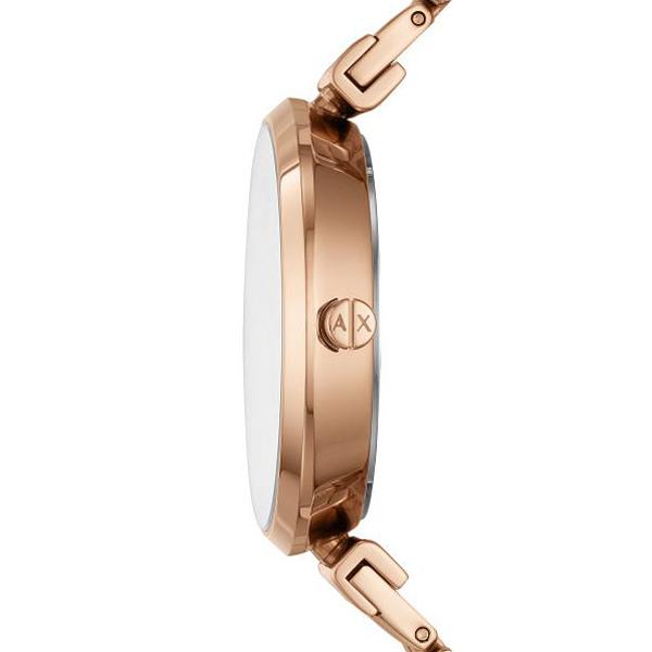 Zegarek damski Armani Exchange fashion AX5901 - duże 1