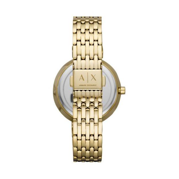 Zegarek damski Armani Exchange fashion AX5902 - duże 2