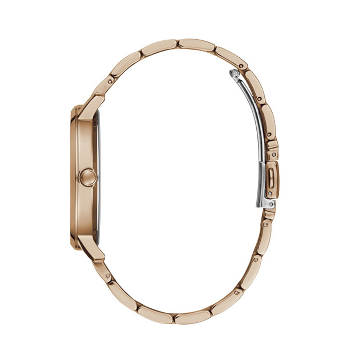Zegarek damski Guess bransoleta W1313L3 - duże 1
