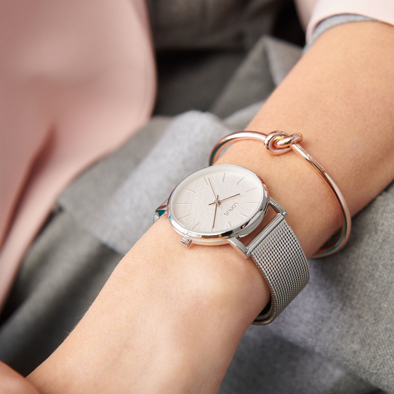 Zegarek damski Lorus klasyczne RG209QX9 - duże 3