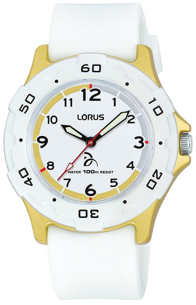 Zegarek dla dzieci Lorus dla dzieci RRX21GX9 - duże 1