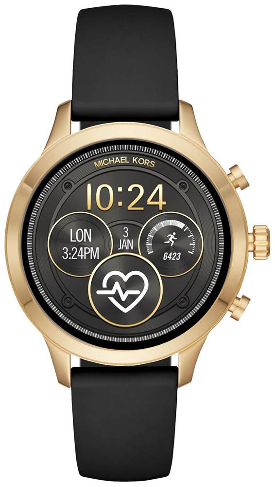 Zegarek damski Michael Kors access smartwatch MKT5053 - duże 1