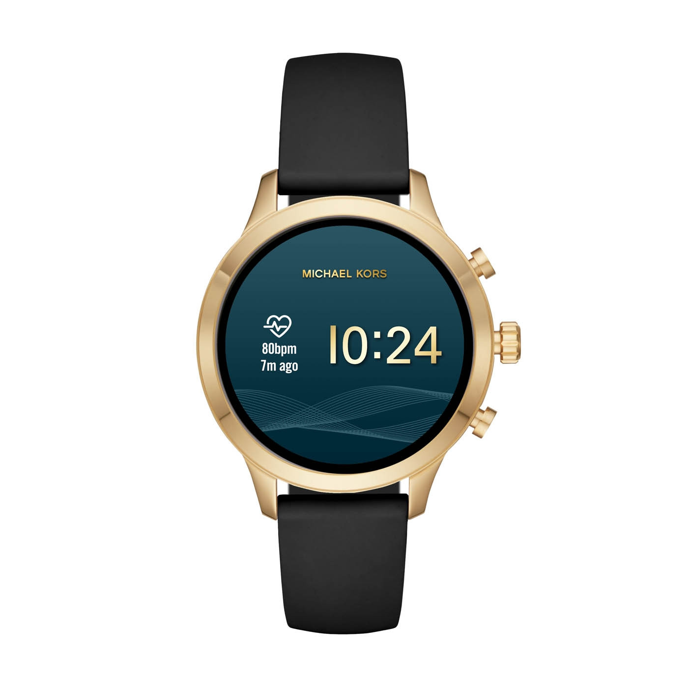 Zegarek damski Michael Kors access smartwatch MKT5053 - duże 5