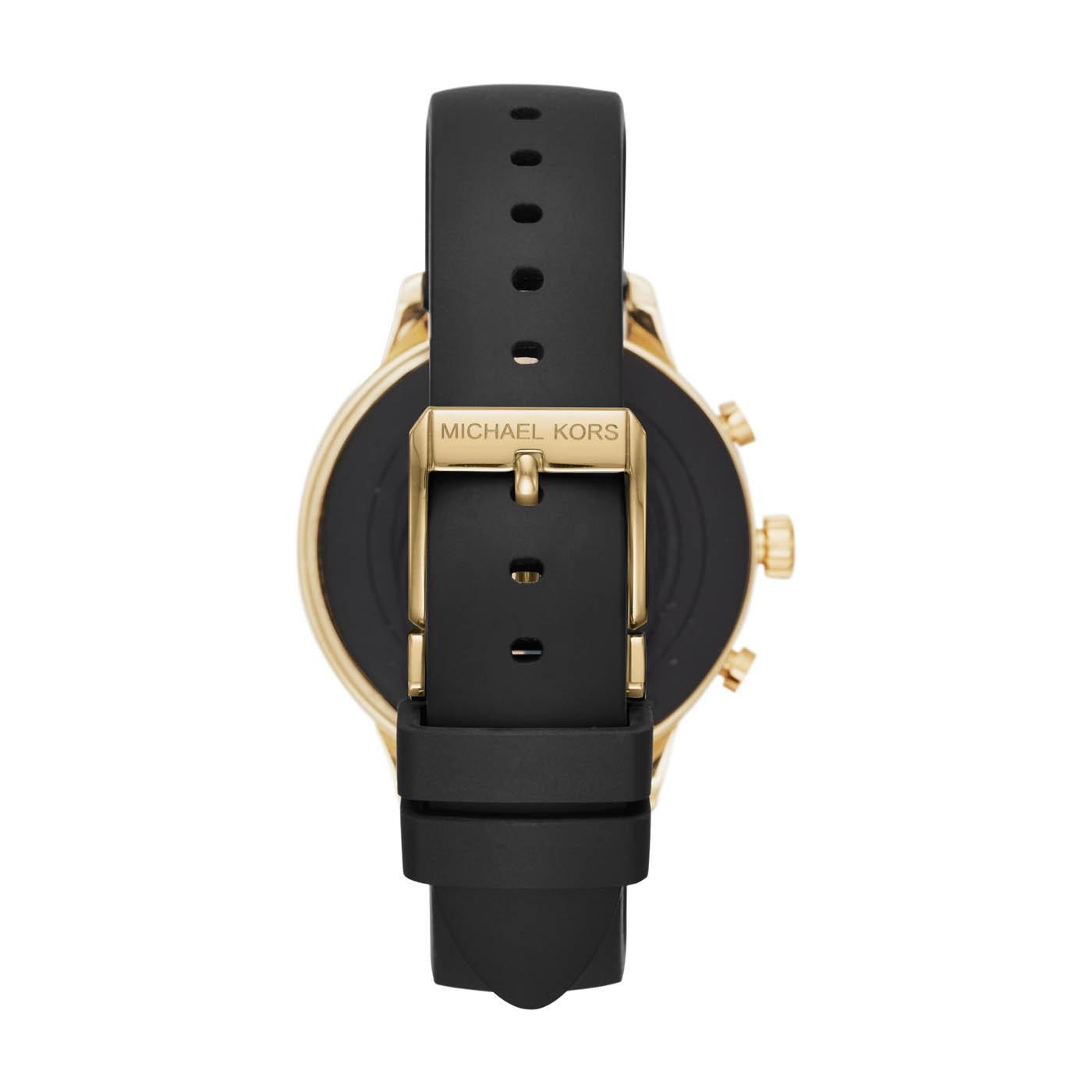 Zegarek damski Michael Kors access smartwatch MKT5053 - duże 2