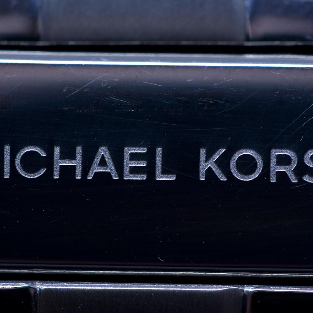 Zegarek damski Michael Kors runway MK3178-POWYSTAWOWY - duże 1
