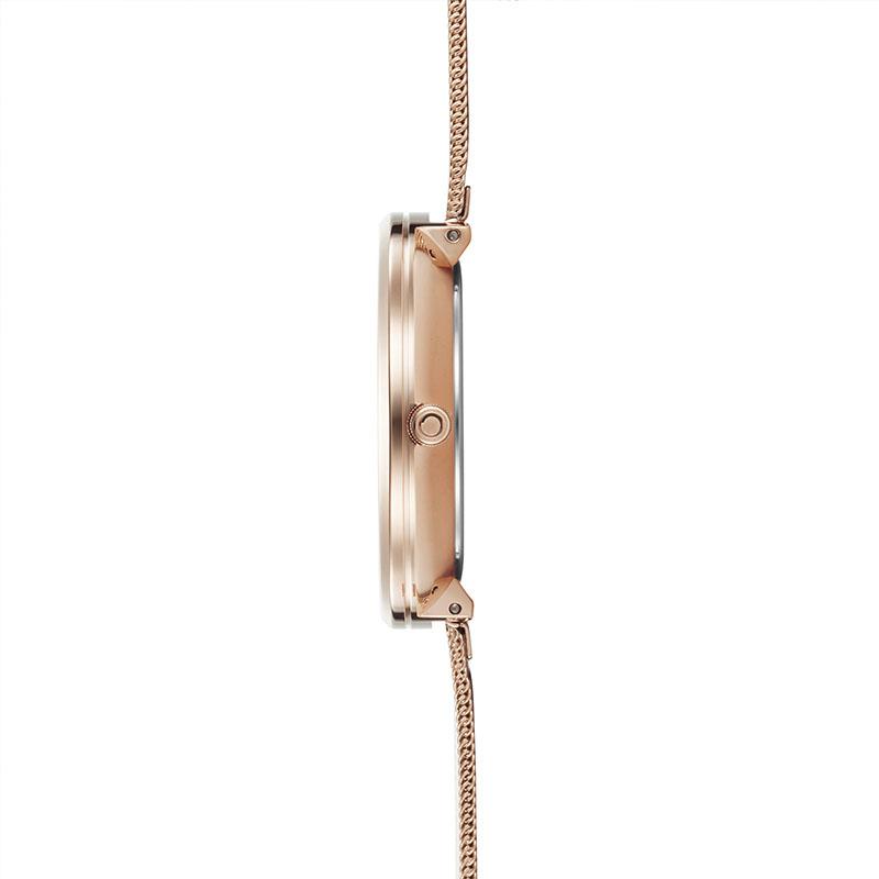 Zegarek damski Obaku Denmark slim V211LXVIMV - duże 1