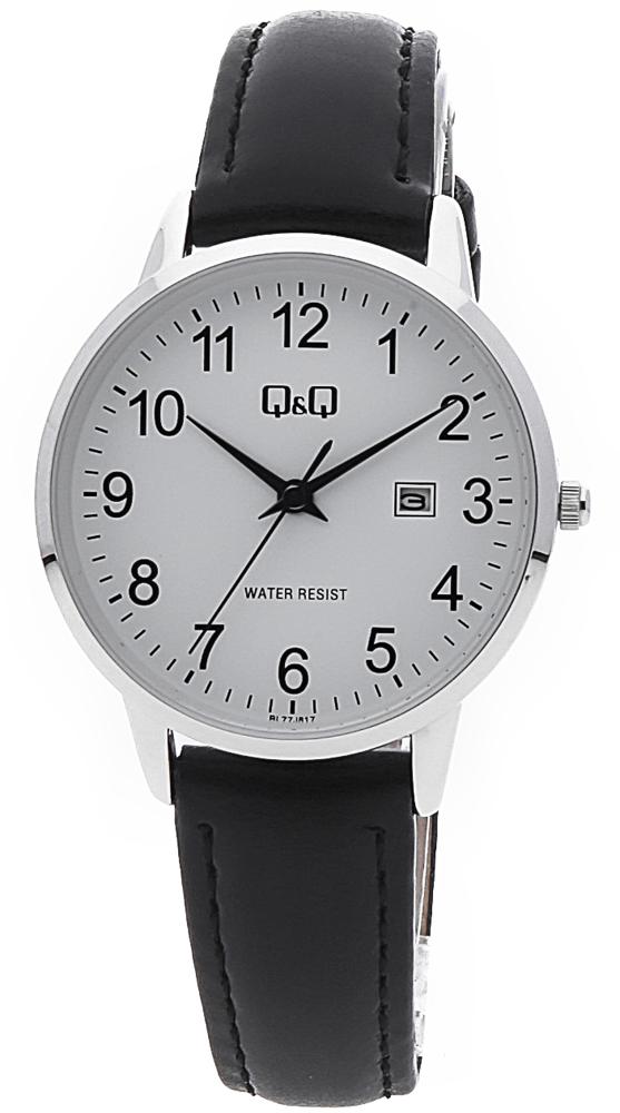 Zegarek damski QQ damskie BL77-817 - duże 1