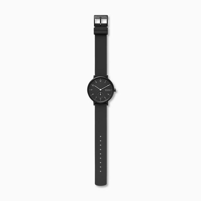 Zegarek damski Skagen aaren SKW2801 - duże 2
