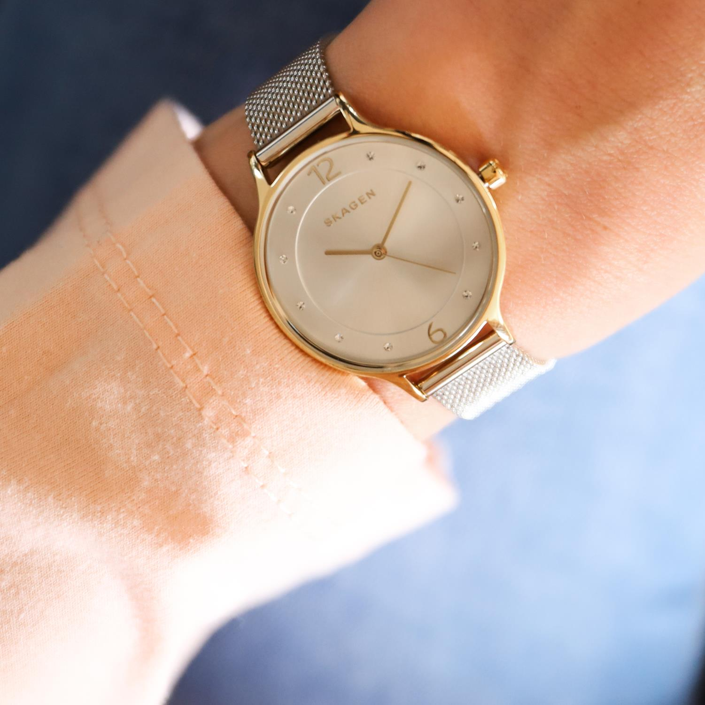Zegarek damski Skagen anita SKW2340 - duże 3