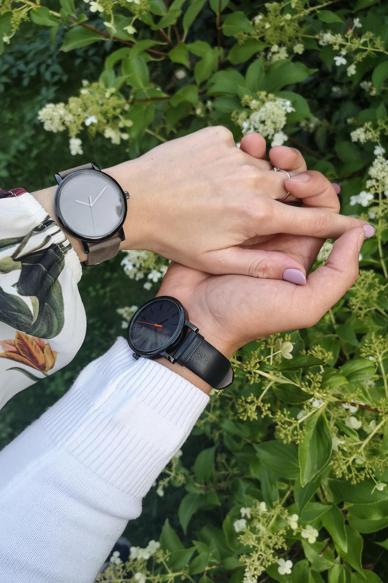 Zegarek damski Timex originals T2N795 - duże 7