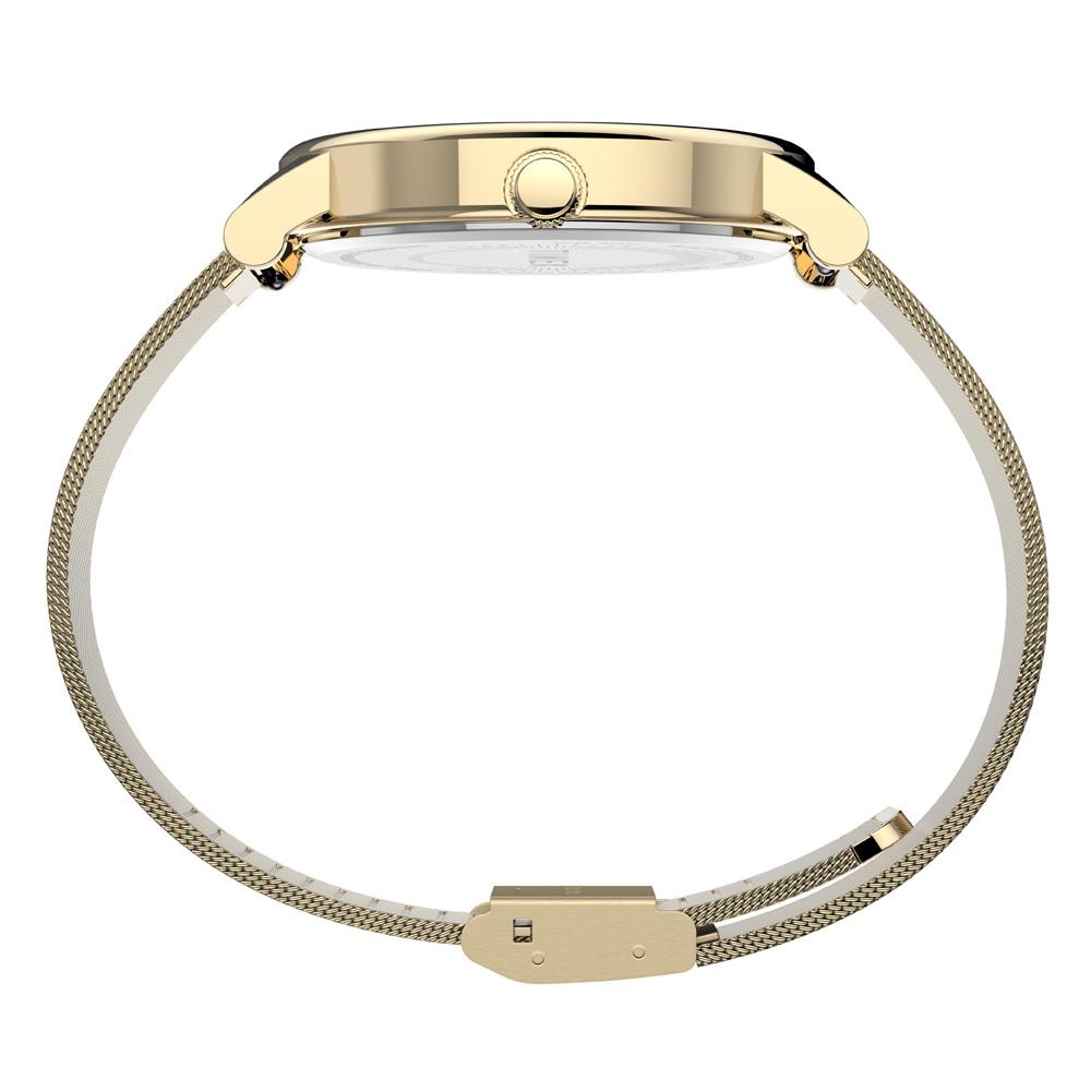Zegarek damski Timex originals TW2U05400 - duże 2
