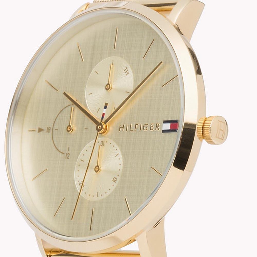 Zegarek damski Tommy Hilfiger damskie 1781943 - duże 1