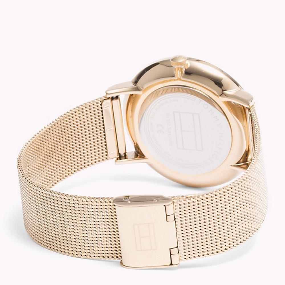Zegarek damski Tommy Hilfiger damskie 1781943 - duże 2