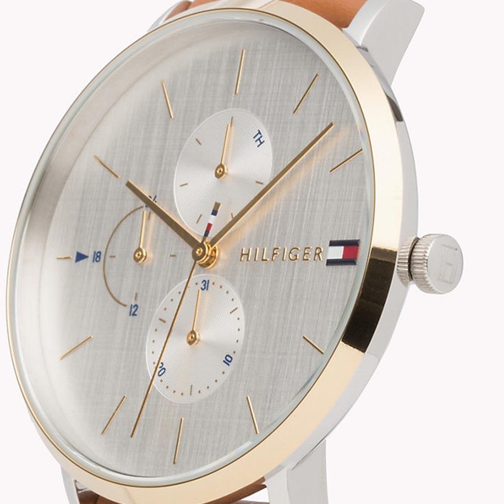 Zegarek damski Tommy Hilfiger damskie 1781947 - duże 1