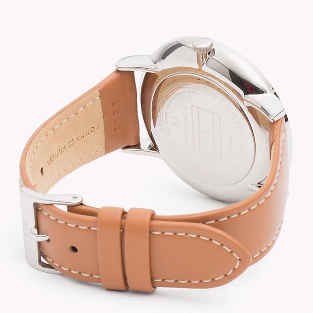 Zegarek damski Tommy Hilfiger damskie 1781947 - duże 2