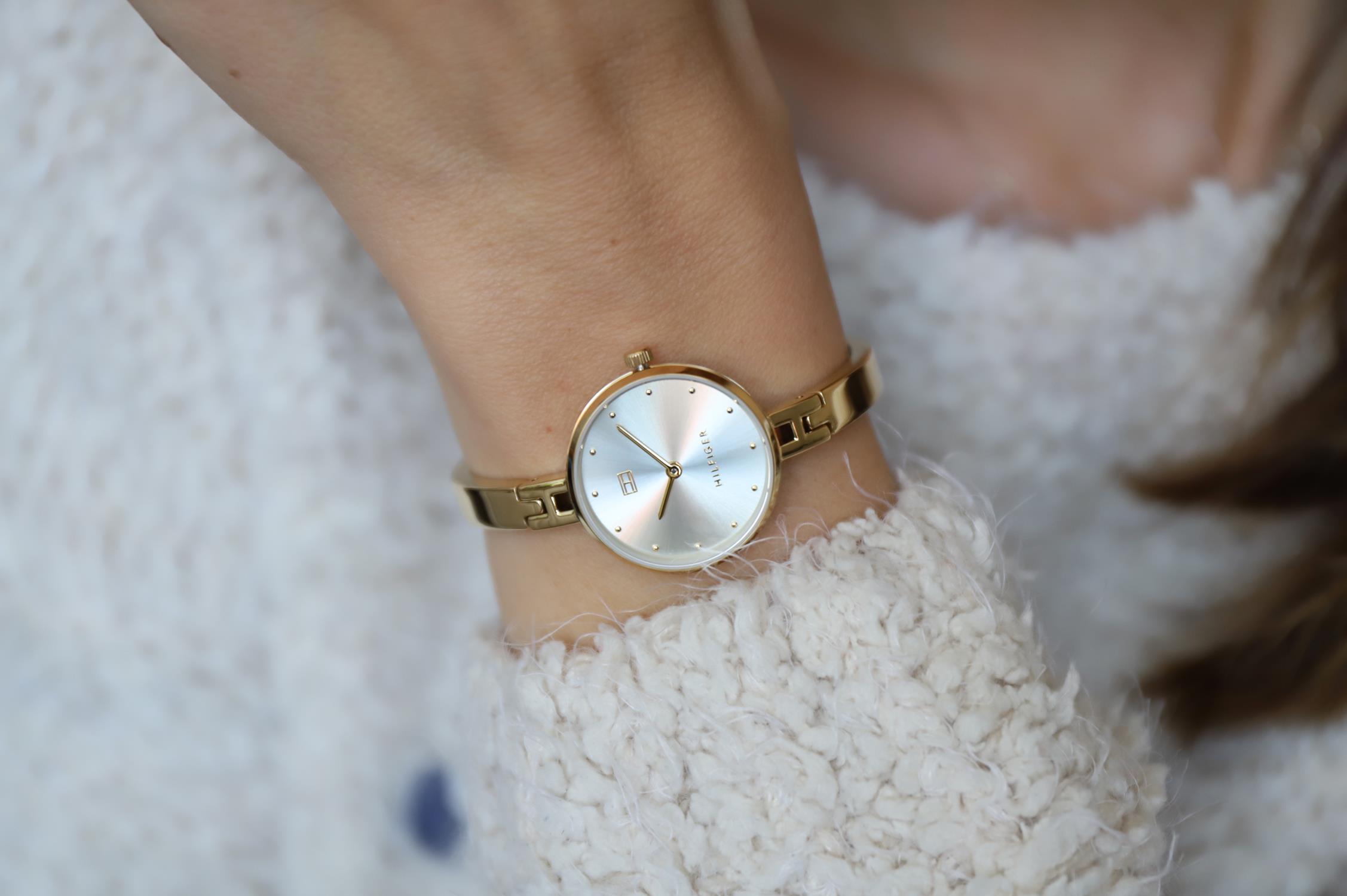 Zegarek damski Tommy Hilfiger damskie 1782135 - duże 1