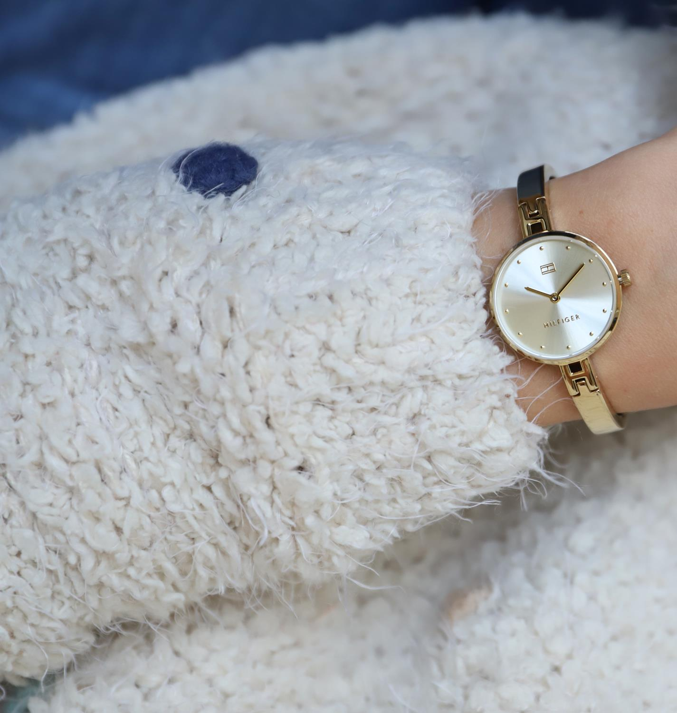 Zegarek damski Tommy Hilfiger damskie 1782135 - duże 2