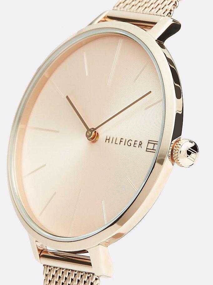 Zegarek damski Tommy Hilfiger damskie 1782165 - duże 1