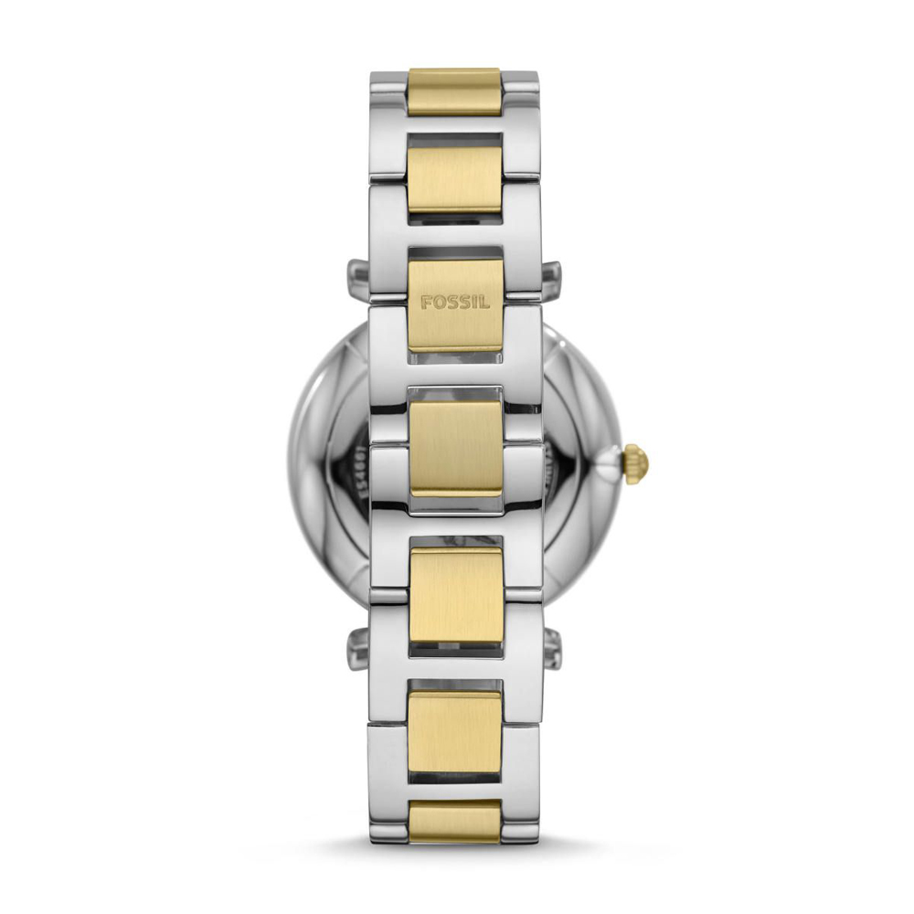 Zegarek damski Fossil carlie ES4661 - duże 2