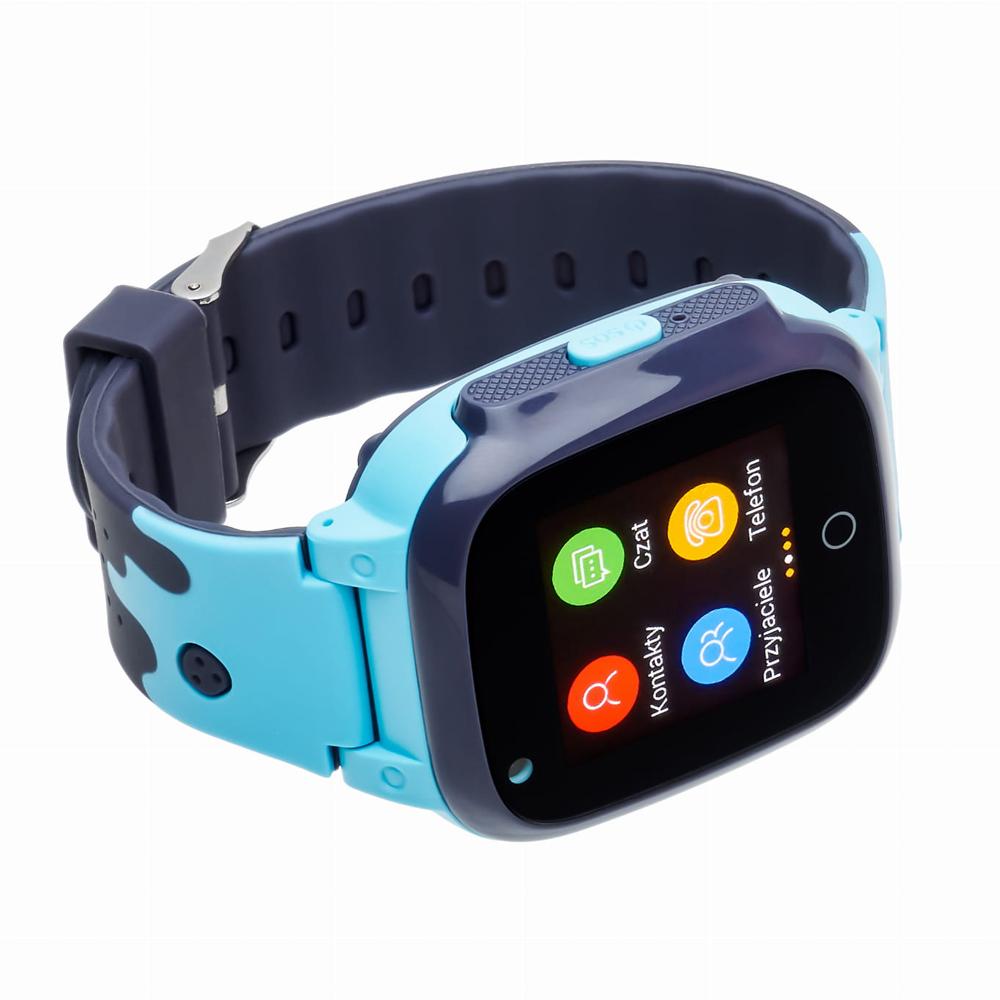 Zegarek dla dzieci Garett dla dzieci 5903246286847 - duże 2