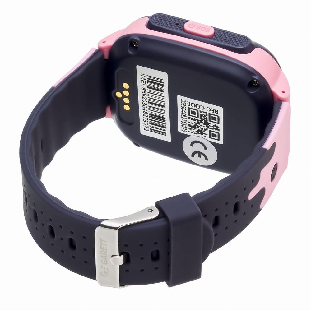 Zegarek dla dziewczynki Garett dla dzieci 5903246286854 - duże 3