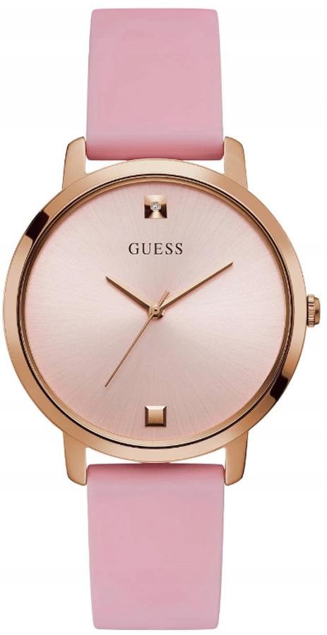 Zegarek damski Guess pasek W1210L3 - duże 1